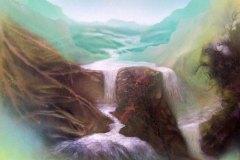 Dual-Falls